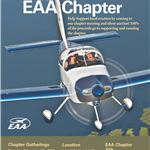 November EAA 509 Silent Auction and Meeting picture