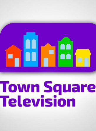 Image of Town Square Televison Logo