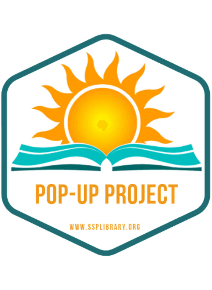 Pop Up Project logo