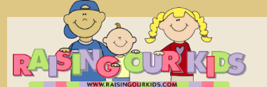 Raising Our Kids logo