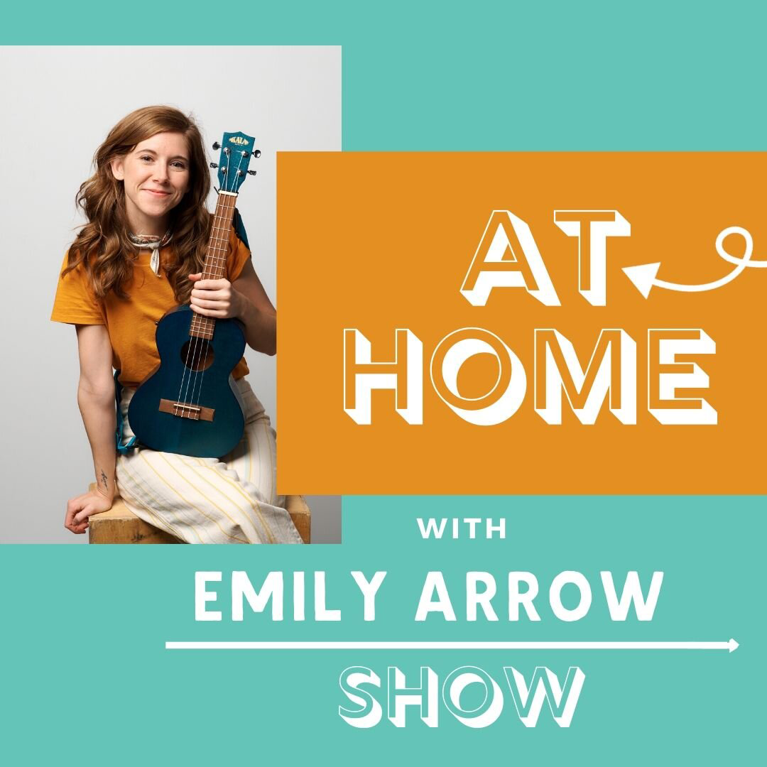 Emily Arrow logo