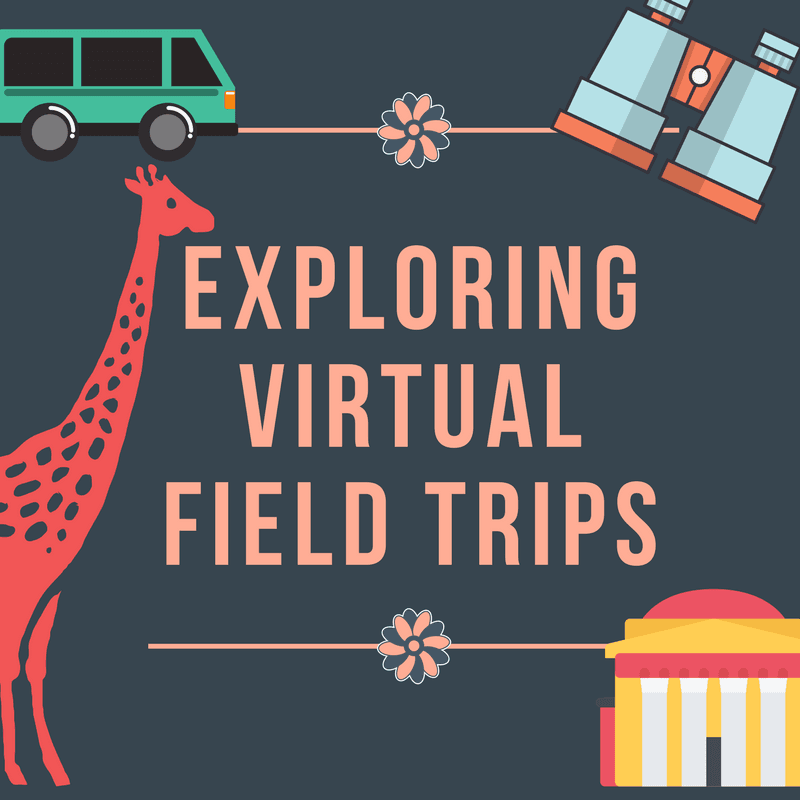 Virtual Field Trips image