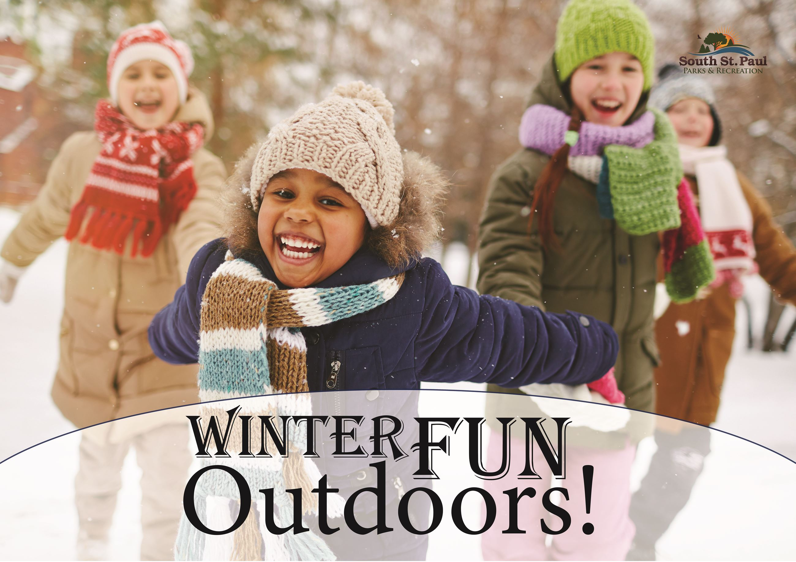 Outdoor Winter Fun Opens in new window